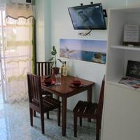 Cool Stay Inn In-Room Amenity