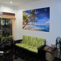 Cool Stay Inn Interior Entrance