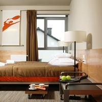 Kortowo pokój hotelowy