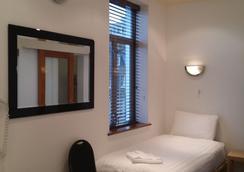 Princess Hotel - ลอนดอน - ห้องนอน