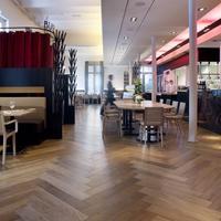 Hampshire Hotel - The Manor Amsterdam Restaurant
