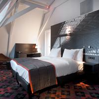 Hampshire Hotel - The Manor Amsterdam Guestroom