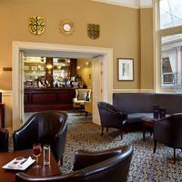 Macdonald Burlington Hotel Hotel Lounge