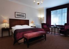 Macdonald Burlington Hotel - เบอร์มิงแฮม - ห้องนอน
