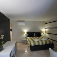 Bed & Breakfast Gatto Bianco Guestroom View