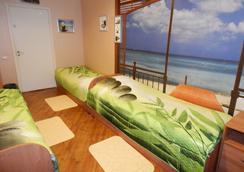 Advanced Trio Hotel - เซนต์ปีเตอร์สเบิร์ก - ห้องนอน