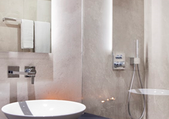 Residence Agenda - บรัสเซลส์ - ห้องน้ำ