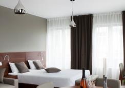 Residence Agenda - บรัสเซลส์ - ห้องนอน