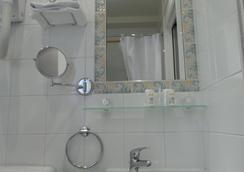 Hôtel Du Parc Montsouris - ปารีส - ห้องน้ำ