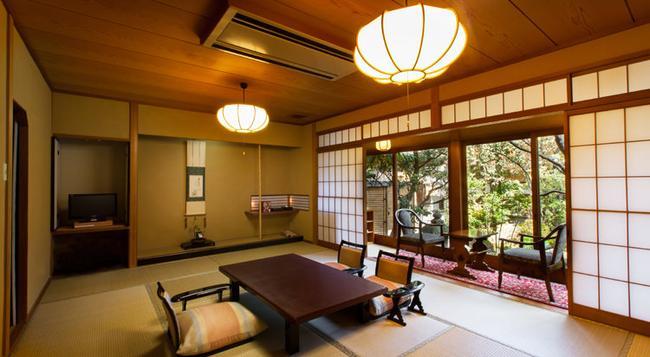 Arashiyama Benkei - Kyoto - Restaurant