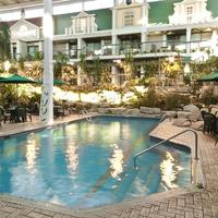 Hôtel Québec Inn Indoor Pool