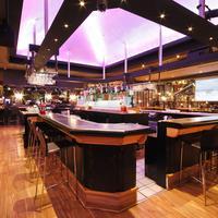 Hôtel Québec Inn Hotel Bar