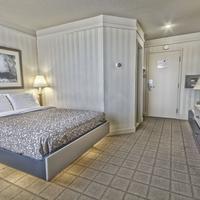 Hôtel Québec Inn Guestroom