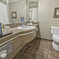 Hôtel Québec Inn Bathroom