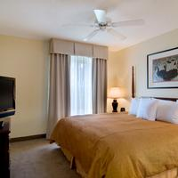 Homewood Suites by Hilton Raleigh-Crabtree Valley Guest room