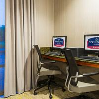 SpringHill Suites by Marriott Richmond Northwest Other