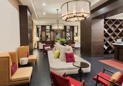 Home2 Suites by Hilton Atlanta Downtown - แอตแลนตา - ล็อบบี้