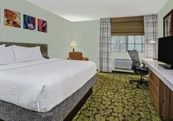 Hilton Garden Inn San Antonio Airport - ซานอันโตนิโอ - ห้องนอน