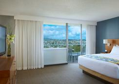 Hyatt Place Waikiki Beach - ฮอนโนลูลู - ห้องนอน