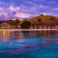 Seraya Hotel And Resort Beach/Ocean View