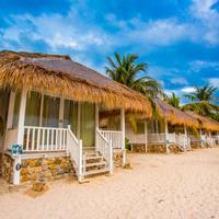 Seraya Hotel And Resort Guestroom