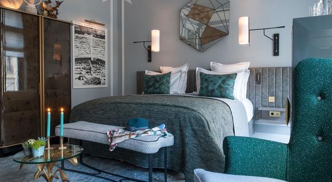 Nolinski Paris - Paris - Bedroom