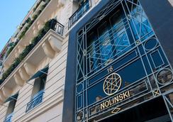 Nolinski Paris - ปารีส - อาคาร