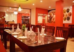Hotel Avisha - โกลกาตา - ร้านอาหาร