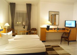 Hotel Rahlstedter Hof