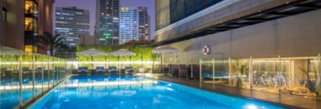 Well Hotel Bangkok - Bangkok - Building