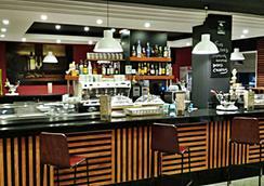 Hotel Los Manjares - คอร์โดบา - บาร์