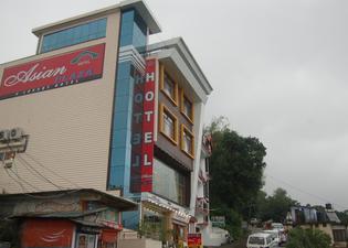 Hotel Asian Plaza Mcleodganj