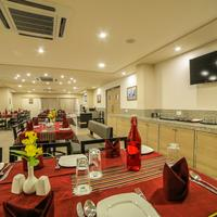 The Basil Park Restaurant