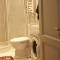 Like Hostel Tbilisi Bathroom