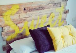 Dulces Dreams Boutique Hostel - มาลากา - ห้องนอน