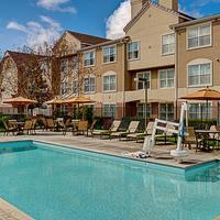 Residence Inn by Marriott San Jose South Health club