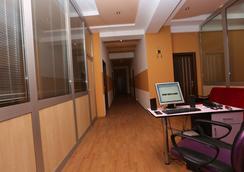 Sport Hostel Baku - บากู - ห้องนั่งเล่น