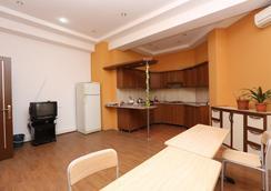 Sport Hostel Baku - บากู - ห้องครัว