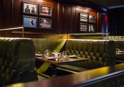 The Nomad Hotel - นิวยอร์ก - ร้านอาหาร