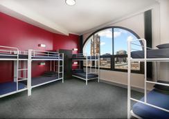 Wake Up! Sydney - Hostel - ซิดนีย์ - ห้องนอน