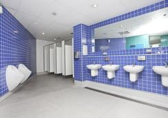 Wake Up! Sydney - Hostel - ซิดนีย์ - ห้องน้ำ