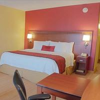 Courtyard by Marriott Houston-West University Guest room