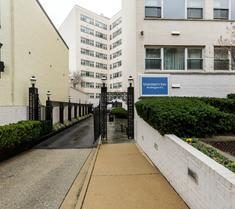 University Inn Washington DC