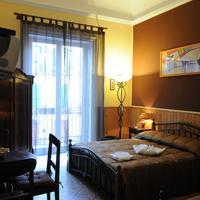Nuovo Cortile Palermo Bed And Breakfast cioccolato