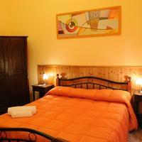 Nuovo Cortile Palermo Bed And Breakfast arancio