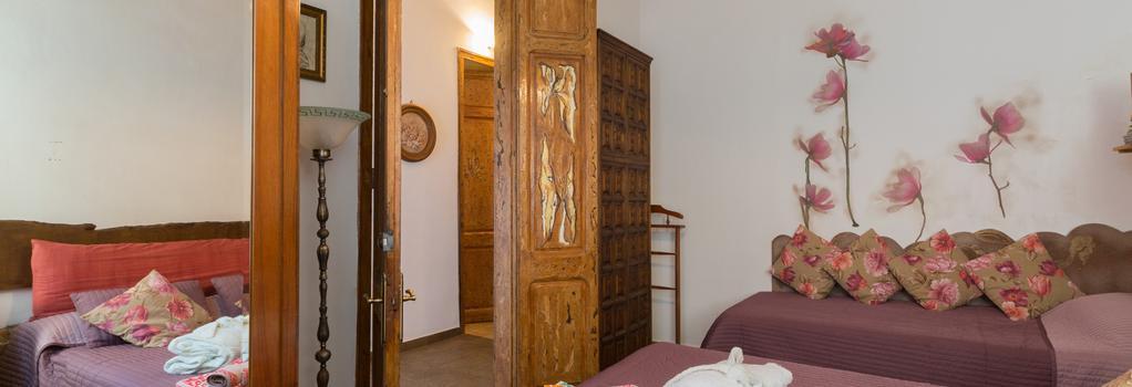 Bienvenidos InnBB - Barcelona - Bedroom