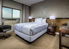 Aventura Hotel - ลอสแอนเจลิส - ห้องนอน