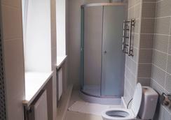 Potemkin's Favorite Suites - โอเดสซา - ห้องน้ำ