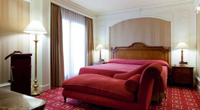 Sevilla Center - Sevilla - Bedroom