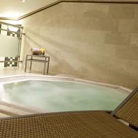 Sevilla Center Indoor Spa Tub
